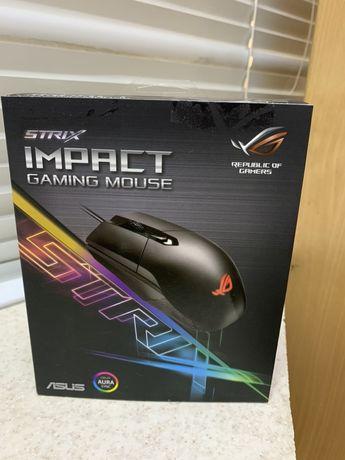 Игровая мышка ASUS ROG Strix P303