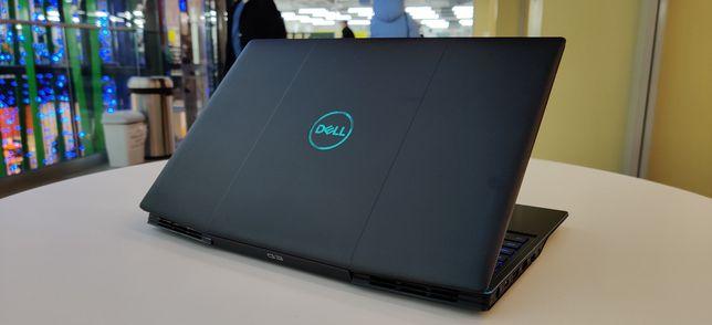 Геймерский ,Dell: Core i5/GTX 1660Ti/Ram 16Gb+SSD 512