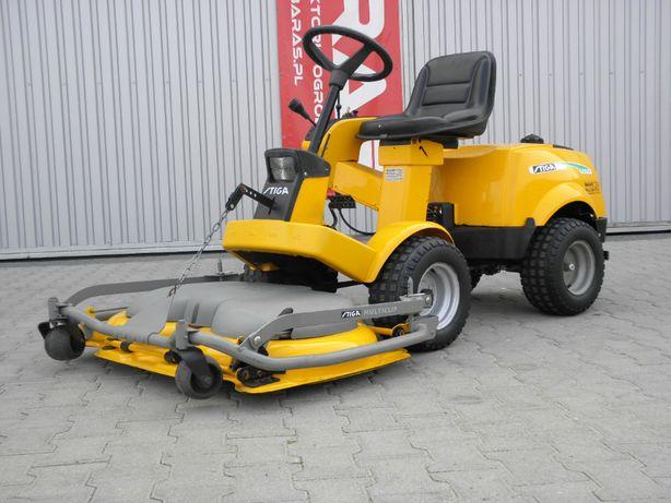 Traktorek Stiga Park NOWY SILNIK (230305) - Baras