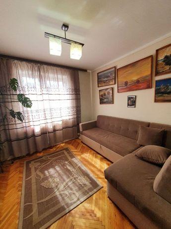 Продаж затишної 4 кімнатної квартири Сихів, в.Коломийська