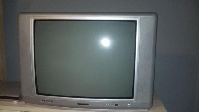 Sprzedam Telewizor 28 CALI Marki THOMSON + DVD
