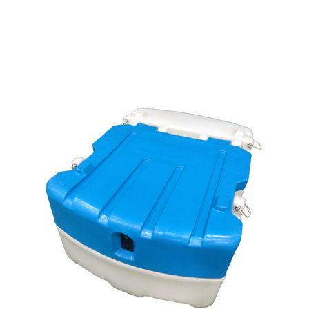Zbiornik Mobilny na AdBlue 250 litrów JFC