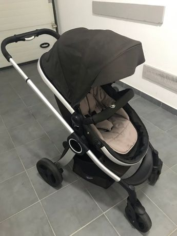 Chicco Urban - Carrinho de Passeio de Bebé