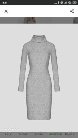 Сукня-водолазка