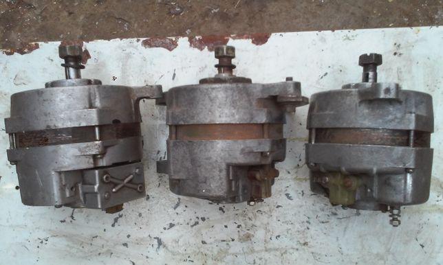 генератор ГАЗ, УАЗ
