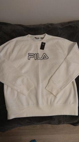 Męska bluza FILA roz. XL