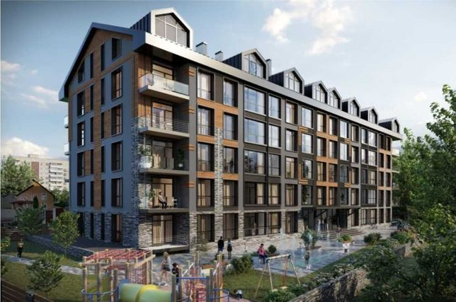"""Продам 2-х уровневую квартиру в новострое ЖК""""Royal Residence """"HG2"""