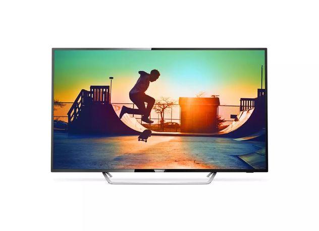 Smart TV 65'' Philips 65PUS6162 4K HDR WiFi 700 Hz
