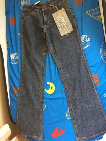 Нові джинси
