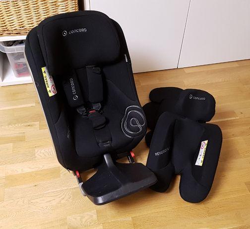 Fotelik samochodowy dla dziecka CONCORD Reverso Plus 0-23 kg