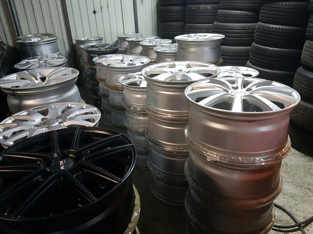 Felgi Aluminiowe R13.14.15.16.17.18.19-Rozne marki aut