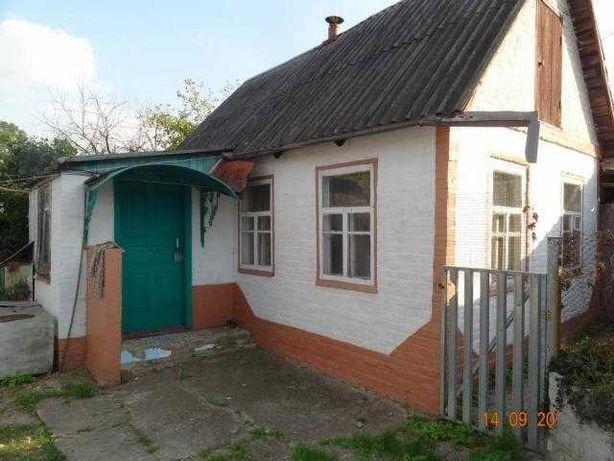 Продам Дом 3 комнаты п.Коротич