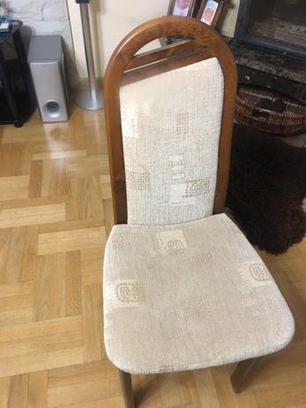 Zestaw 8 krzeseł