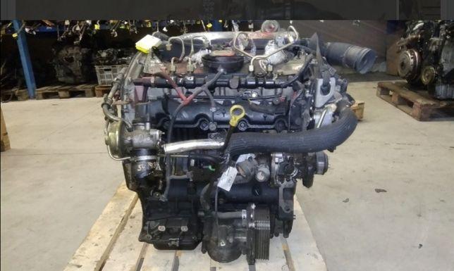 Двигатель форд мондео 3 96/85 квт,tdci,tddi, мотор мондео 3, гбц, блок