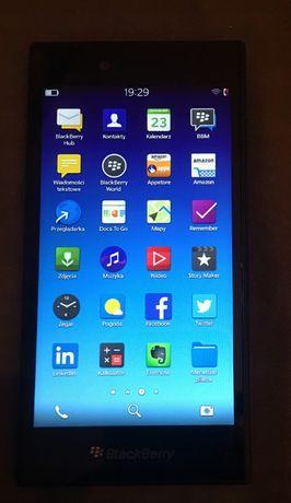 Telefon Smartfon BLACKBERRY LEAP 2019 STR100-1