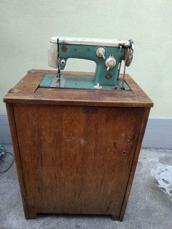 Швейная машинка чайка швейна машина