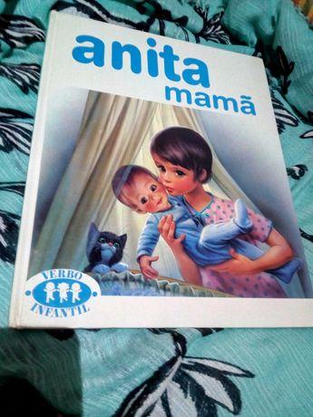 Anita mamã da verbo infantil 1986