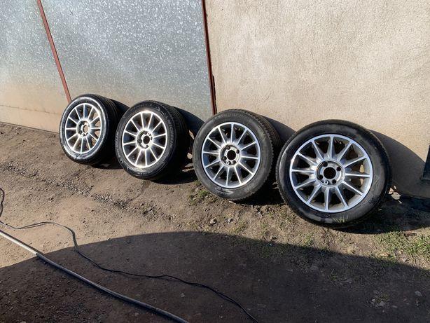 "Alufelgi Ford 6,5jx16"" ET46 4x108 Fiesta Focus Mazda 2"