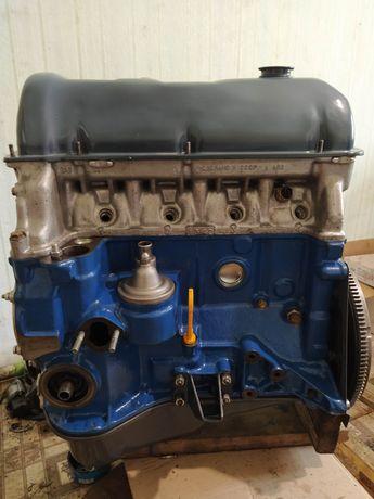 Двигун,Мотор Ваз
