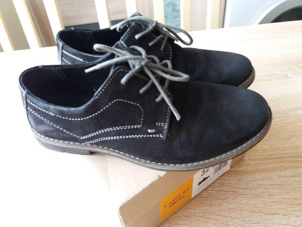 Buty chłopięce r.32