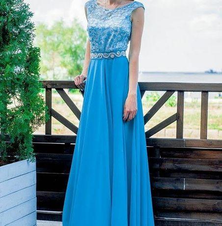 Вечернее платье, выпускное платье