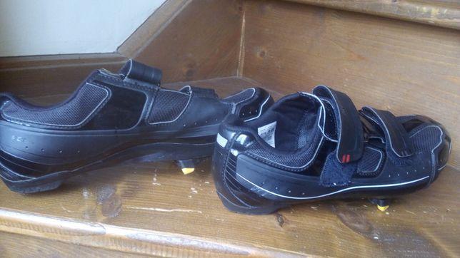 Sapatos ciclismo Shimano SH-R065