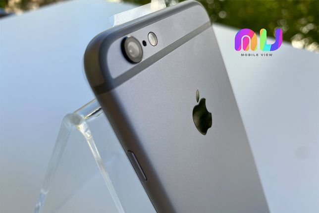 iPhone 6 Space Gray (Preto) 32 GB A+ Desbloqueado