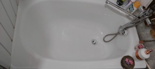Продам ванную 110см