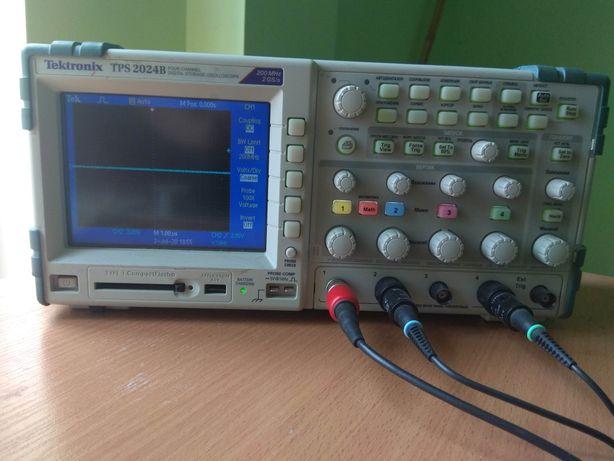 Продам Цифровой осциллограф Tektronix TРS2024B