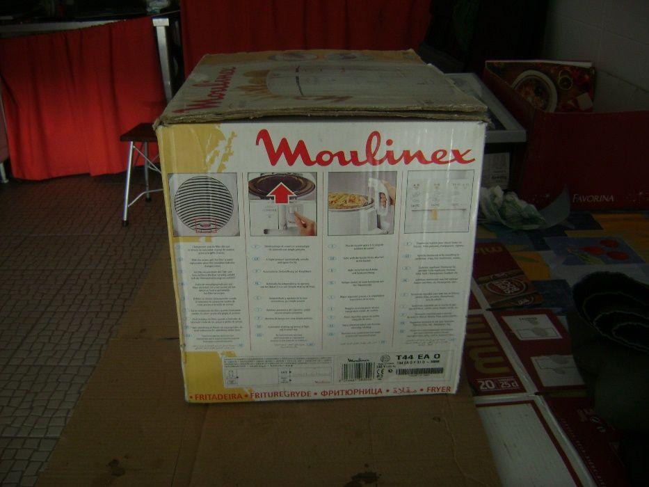 Fritadeira Moulinex Cidade Da Maia - imagem 1