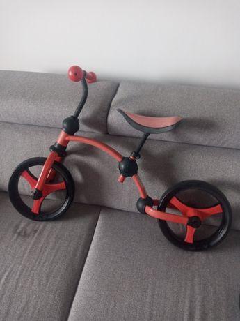 Rowerek biegowy Smart Trike