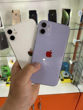 IPhone 11 64gb Rurple / White / Ідеальний Стан