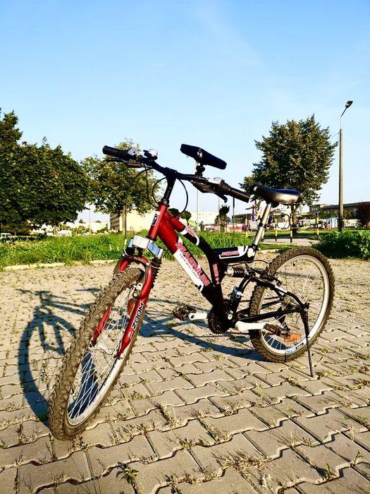 Rower górski dziecięcy Pyskowice - image 1