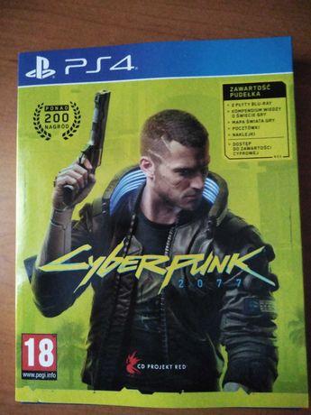 Sprzedam Cyberpunk 2077