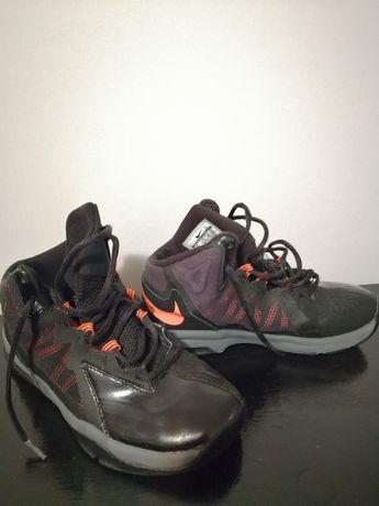 Детская обувь, ботинки Nike, 36 размер