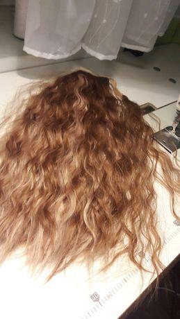 Искуственые волосы