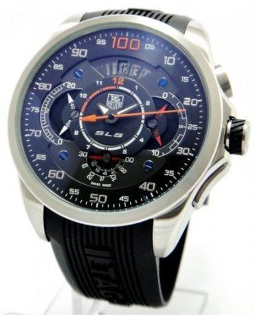 Zegarek męski Tag Heuer Mercedes SLS