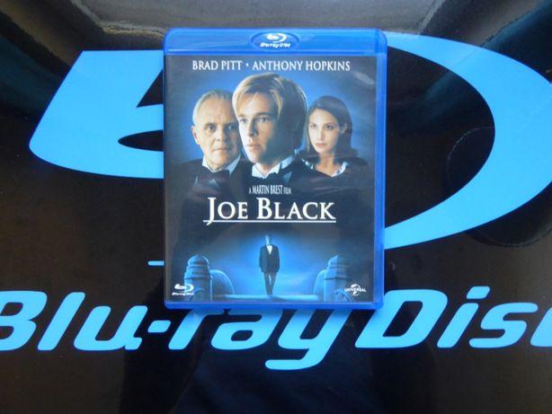 Joe Black Blu-ray