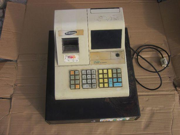 Máquina registadora Samsung ER250
