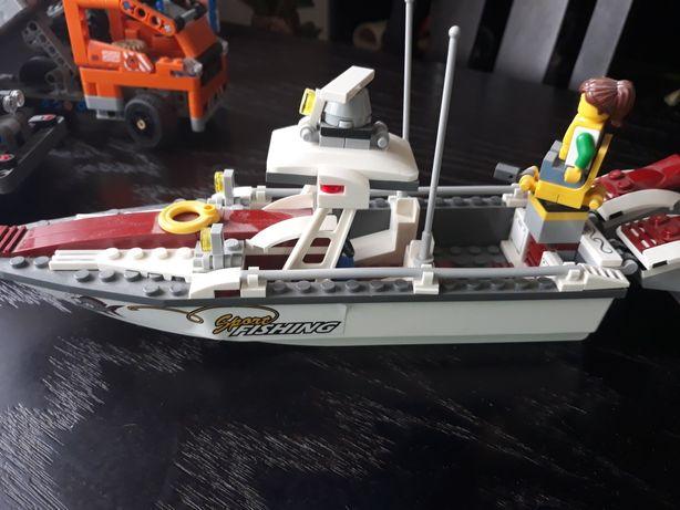 Lego łódz