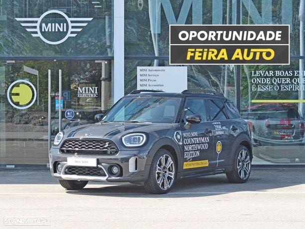 MINI Countryman Cooper S E ALL4 Auto
