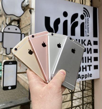 iPhone 6S Neverlock Оригинал Гарантия Магазин Отправка Почтой