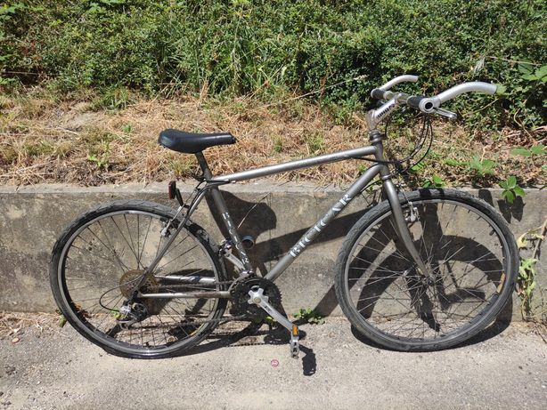 Bicicleta Bicicar