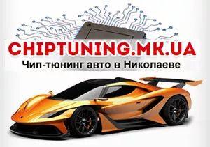 Чип-тюнинг ( перепрошивка ) авто в Николаеве