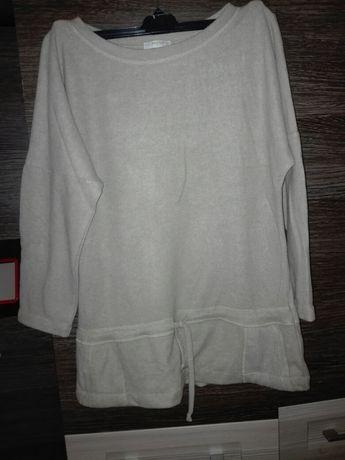 Sweterek i bluzka