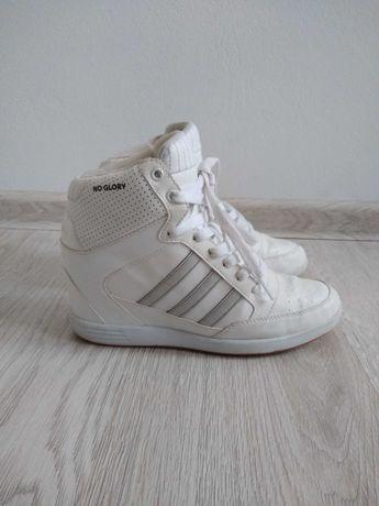 Buty Adidas Super Wedge r.39 i 1/3