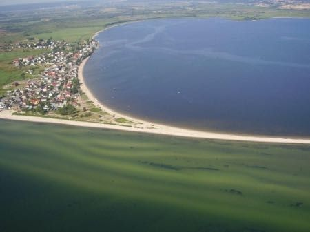 BONY- APARTAMENTY NAD MORZEM 40 m od plaży Rewa k. Gdyni od 22.06