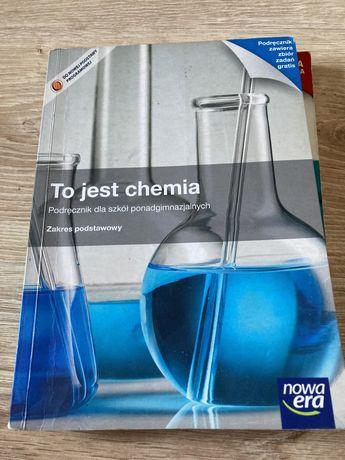 To jest chemia nowa era podstawa