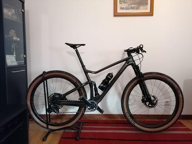 Bicicleta btt Scott spark RC