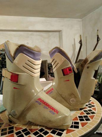 Buty narciarskie damskie Rossignol 23,5 cm